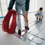 Čo sa nehovorí o podlahovom vykurovaní a čo by ste mali vedieť?