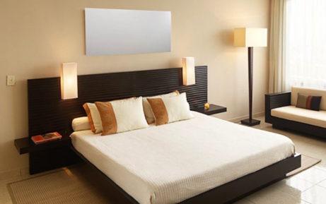 infrapanely s modern využitie hotely, penziony