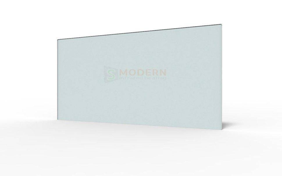 infrapnel sklenený smodern SW700 - 700W biele sklo (2)